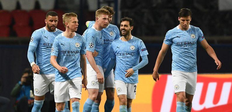 Kevin De Bruyne sends warning to Man City team-mates after PSG victory