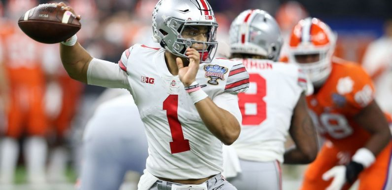 Kiper's favorite 2021 NFL draft prospects at every position: Why I like Justin Fields so much