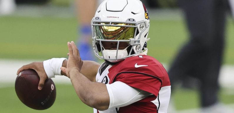Kyler Murray on whether he has any influence on Cardinals draft: 'I don't know why I wouldn't'