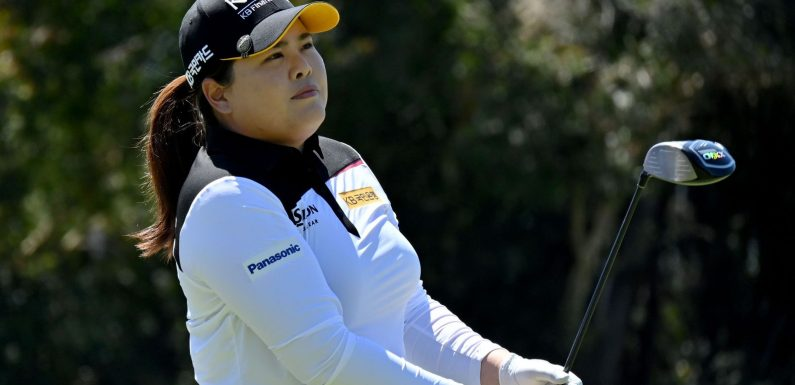 LPGA Tour: Inbee Park and Hee Young Park share halfway lead at HSBC Women's World Championship