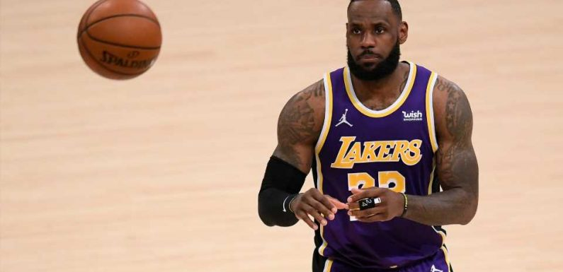 LeBron James injury update: Will Lakers star return to lineup vs. Kings?