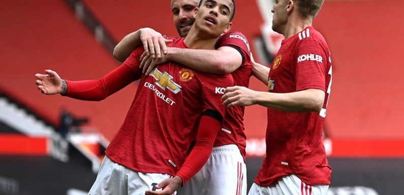 Leeds vs Manchester United live stream: How to watch Premier League fixture online and on TV today