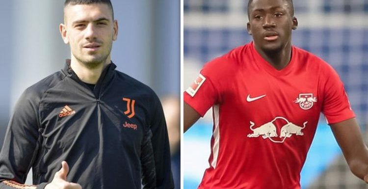 Liverpool a 'main contender' for Juventus star to throw Ibrahima Konate transfer in doubt