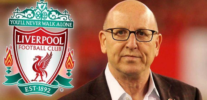 Liverpool fans livid with Man Utd chief Joel Glazer's statement on Reds website