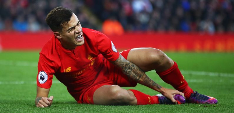 Liverpool fans react to Coutinho 'house-hunts' in Merseyside due to Everton