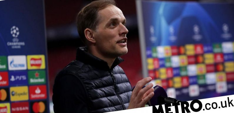 Liverpool or Real? Tuchel reveals preference for Champions League semi-finals