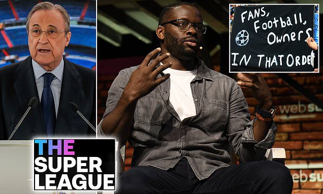 Louis Saha reveals his disgust after failed Super League breakaway