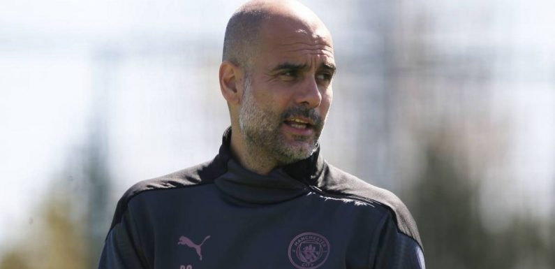 Man City boss Guardiola can rectify his 'biggest f*** up' in PSG clash