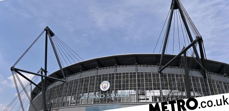 Man City confirm withdrawal from European Super League