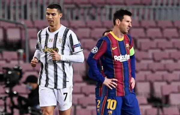 Man City don't have a match-winner 'like Messi, Ronaldo, Mbappe or Neymar', Pep Guardiola admits