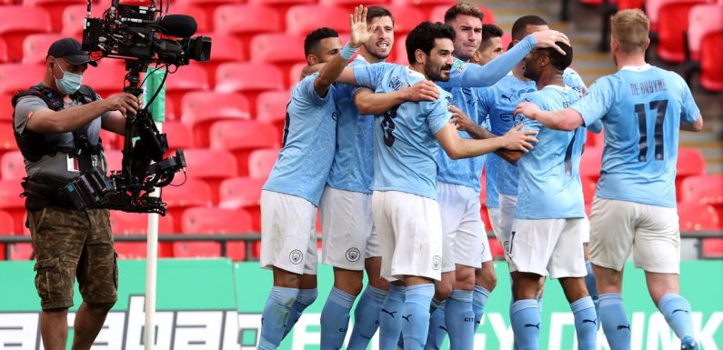 Man City players' compelling argument for rejecting European Super League