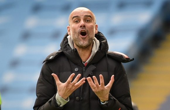 Man City's stunning defeat by Leeds was a result of Pep Guardiola's well-ordered priorities