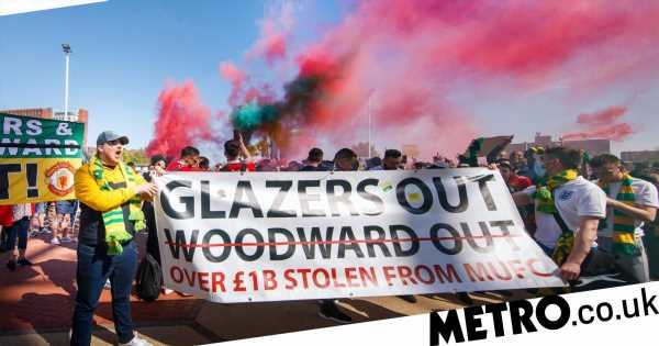 Man United triple security after anti-Glazer protest leave players 'shocked'