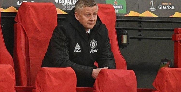 Man Utd boss Ole Gunnar Solskjaer breaks silence on European Super League collapse