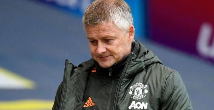 Man Utd boss Solskjaer subject of furious Roma fan backlash over comments
