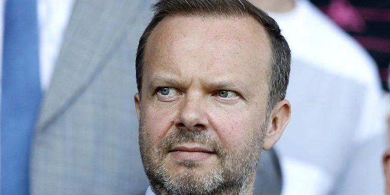 Man Utd chief Ed Woodward did not discuss European Super League at Downing Street meeting, says PM's spokesman