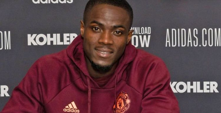 Manchester United 'in contact' over new signing despite Eric Bailly contract extension