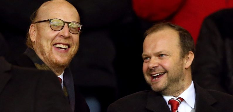 Manchester United fans demand Glazer family loosen their grip on the club