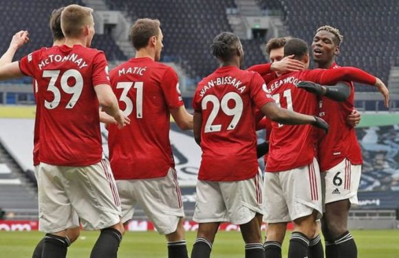 Manchester United have three underrated players after Tottenham and Jose Mourinho win