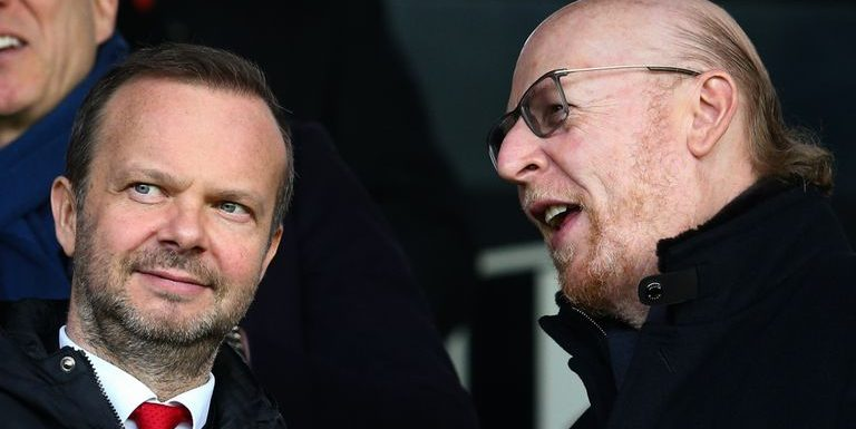 Manchester United reporter notebook: Ed Woodward's legacy, Glazers Out protests assessed