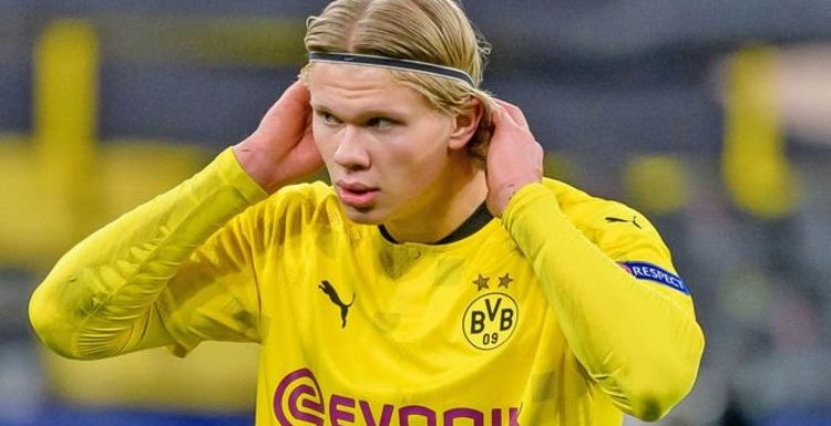 Manchester United's maximum Erling Haaland price and why transfer deal looks on