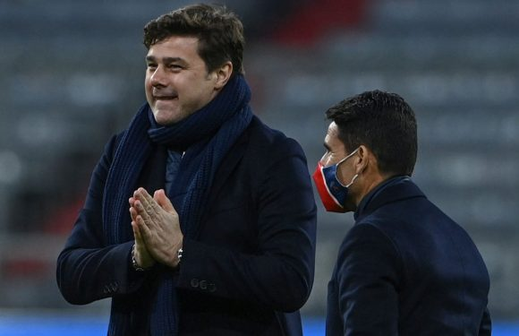 Mauricio Pochettino praises PSG 'geniuses' for beating Bayern Munich by working 'like a team'