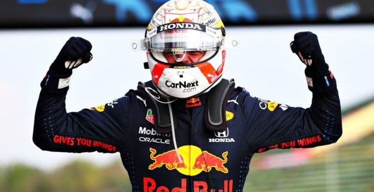 Max Verstappen and Red Bull backed to pip Lewis Hamilton to F1 glory – 'The real deal'