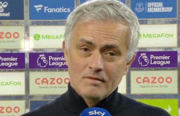 Mourinho responds to Pogba's scathing attack on the former Man Utd boss