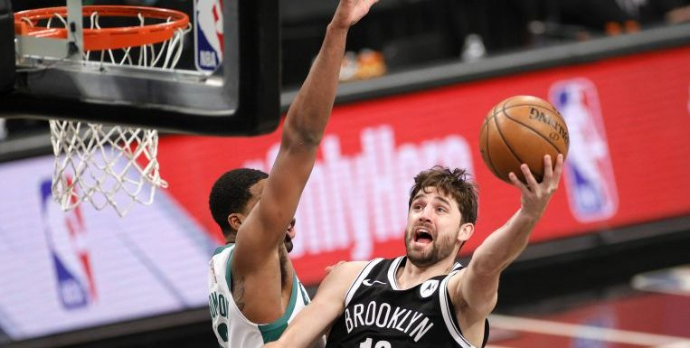 NBA: Nets hold on to edge out Celtics and regain first place in East, Curry hot with 32 pts as Warriors chew Nuggets