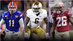 NFL Draft prospects 2021: Who are the best players still available after Round 1?