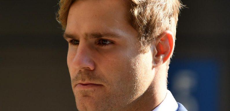 NRL star Jack de Belin's phone calls after alleged sex assault