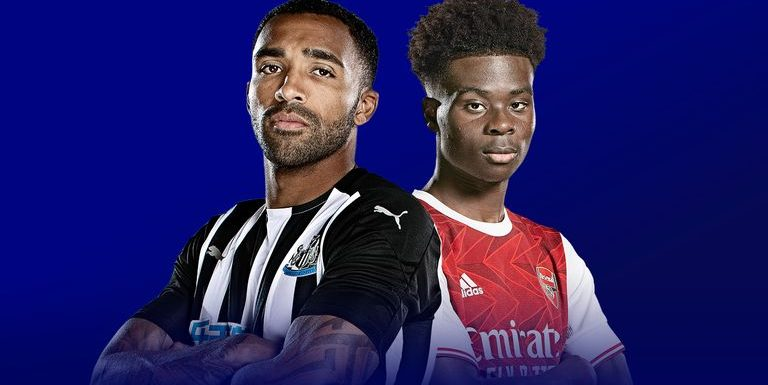 Newcastle vs Arsenal preview, team news, stats, kick-off time, live on Sky Sports