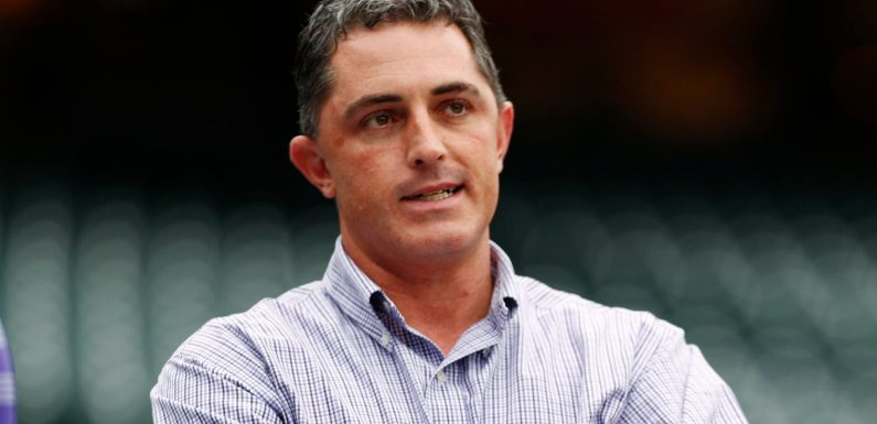 Opinion: Colorado Rockies chose GM Jeff Bridich over Nolan Arenado; now they have neither