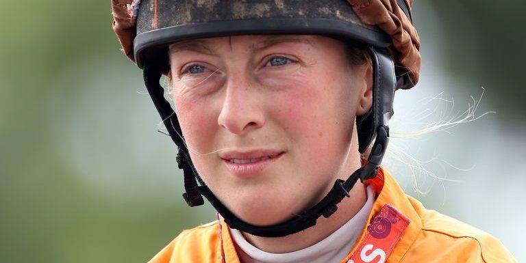 PJA announce death of amateur jockey Lorna Brooke