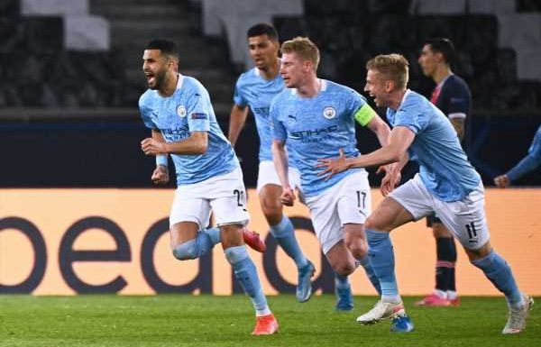 PSG vs Man City result: Five things we learned as Riyad Mahrez seals Champions League comeback