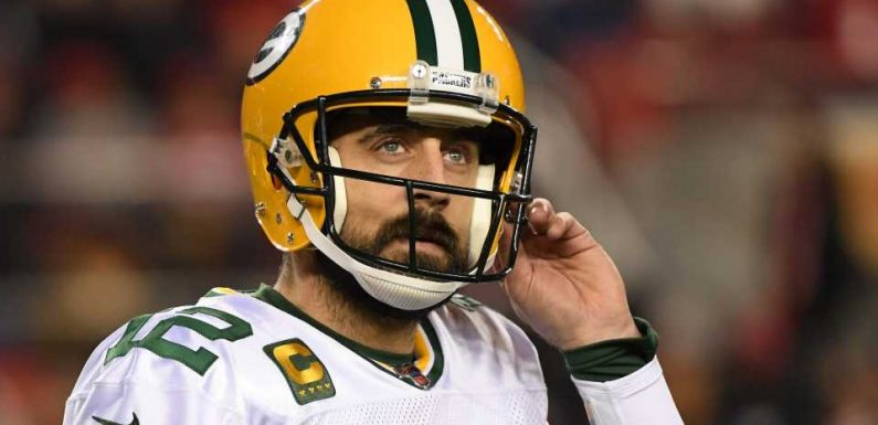 Packers' QB history suggests Aaron Rodgers won't play another season in Green Bay