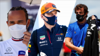 Portuguese GP: The Friday talking points as Mercedes steal march on Red Bull and Ferrari, Alpine impress