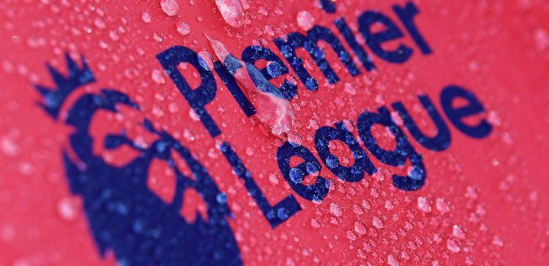 Prem 'requests big six club chiefs step down from roles' – or face being removed