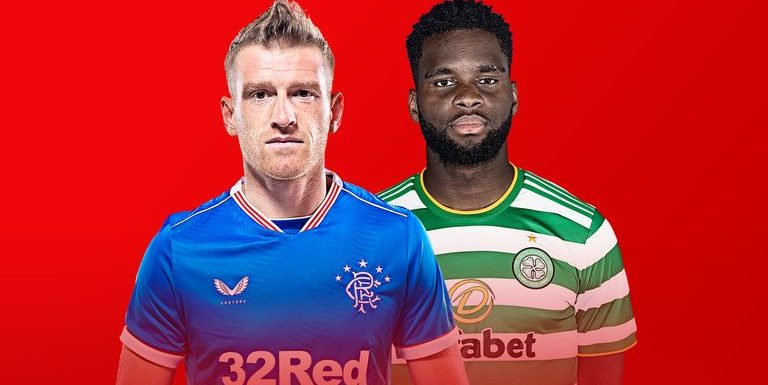 Rangers vs Celtic preview, team news, stats, kick-off time, live on Sky Sports