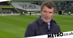 Roy Keane claims Manchester United target 'fancies' Old Trafford transfer