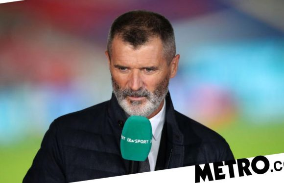 Roy Keane criticises 'dreadful' Manchester United star after win against Spurs