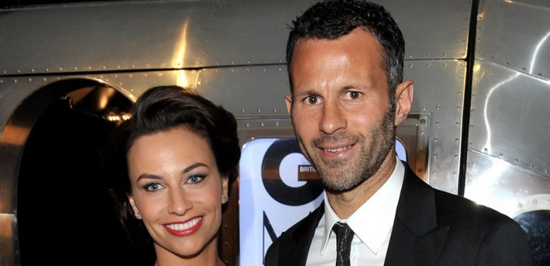 Ryan Giggs finally sells luxury home after slashing £500,000 off asking price