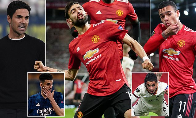 SIX THINGS WE LEARNED from the Europa League semi-finals