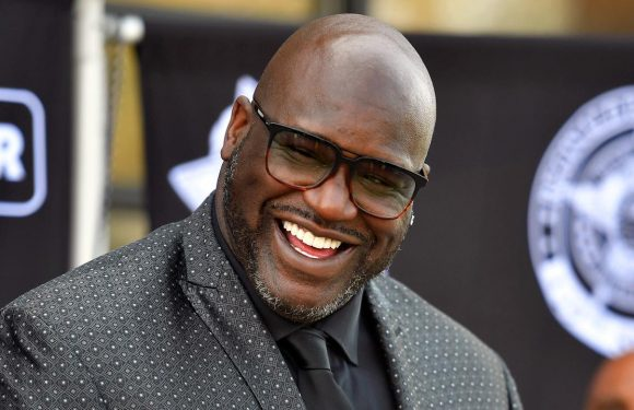 Shaq makes jaw-droppingly generous donation to struggling restaurant