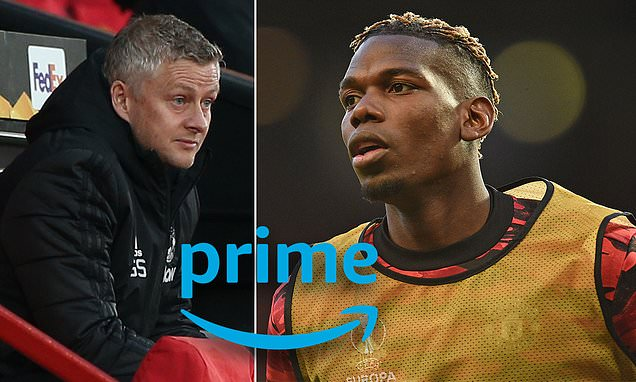 Solskjaer insists he can't 'see a problem' with new Pogba documentary