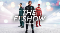 The F1 Show – WATCH: Sky F1 previews Portuguese GP with driver interviews and more