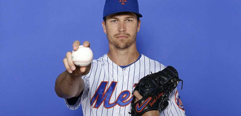 Three stats behind Jacob deGrom's historic start for Mets