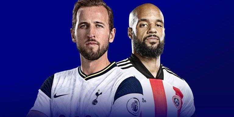 Tottenham vs Sheff Utd preview, team news, stats, kick-off time, live on Sky Sports