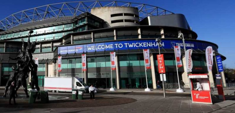 Twickenham to host 2021 Heineken Champions Cup and Challenge Cup finals with 10,000 fans in attendance