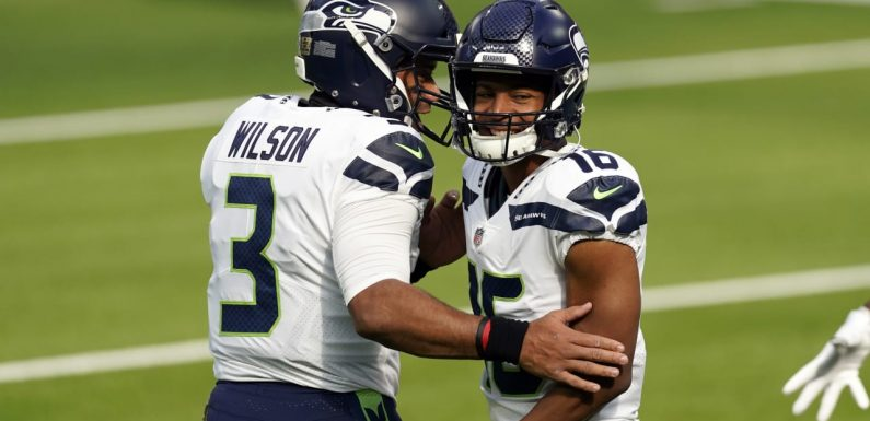 Tyler Lockett: Seahawks need to be open to adjusting, 'not act like we know everything' in 2021